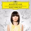 アリス=紗良・オットが4年ぶりのソロ・アルバム『ワンダーランド』を発表 9月下旬からは来日ツアーも