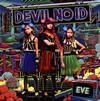 DEVIL NO ID / EVE-革命前夜-