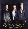RECHARGE TSUKEMEN [CD] [アルバム] [2017/04/21発売]