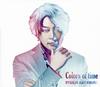 河村隆一 / Colors of time [CD+DVD] [HQCD] [アルバム] [2016/09/28発売]