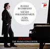 ブラームス:ピアノ協奏曲第1番・第2番 ブッフビンダー(P) メータ / VPO [2CD] [Blu-spec CD2] [アルバム] [2016/10/05発売]