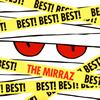 THE MIRRAZ / BEST! BEST! BEST!
