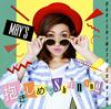 MAY'S / 抱きしめてShining [CD+DVD] [CD] [アルバム] [2016/10/26発売]