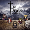 JAM Project / The Brave