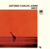 アントニオ・カルロス・ジョビン / 波 [SHM-CD] [アルバム] [2016/10/26発売]