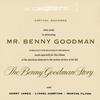 ベニー・グッドマン / ベニー・グッドマン物語 [SHM-CD] [アルバム] [2016/10/26発売]