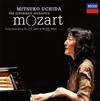 モーツァルト:ピアノ協奏曲第17番・第25番 内田光子(P、指揮) クリーヴランドo. [SHM-CD] [アルバム] [2016/10/05発売]