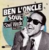 BEN L'ONCLE SOUL / SOUL WASH [CD] [アルバム] [2016/08/10発売]