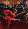 ウィル・カルホーン / セレブレイティング・エルヴィン・ジョーンズ [CD] [アルバム] [2016/09/01発売]