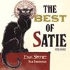 サティのいる部屋〜THE BEST OF SATIE 高橋悠治(P) [CD] [アルバム] [2016/10/19発売]