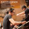 ラフマニノフ:ピアノ協奏曲第2番 / パガニーニの主題による狂詩曲 反田恭平(P) バッティストーニ / RAI国立so.、東京フィルハーモニーso.