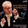 ベートーヴェン:交響曲第7番・第2番 スクロヴァチェフスキ / 読売日本so.