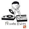 Jazztronik / Private Edits [廃盤] [CD] [アルバム] [2016/10/19発売]