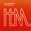 Mrs.GREEN APPLE / In the Morning [CD+DVD] [限定]