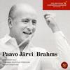 ブラームス:交響曲第2番 / 悲劇的序曲&大学祝典序曲 P.ヤルヴィ / ドイツ・カンマーフィルハーモニー・ブレーメン