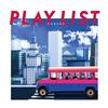 CUBERS / PLAY LIST(TypeB) [CD] [アルバム] [2016/09/08発売]