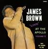 ジェームス・ブラウン / ライヴ・アット・ジ・アポロ Vol.2 [紙ジャケット仕様] [SHM-CD] [限定] [アルバム] [2016/11/30発売]