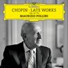 マウリツィオ・ポリーニ、ショパン録音プロジェクトの3枚目をリリース