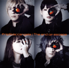 fripSide×angela / The end of escape [CD] [シングル] [2016/12/07発売]