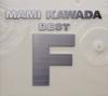 "MAMI KAWADA / BEST""F"" [3Blu-ray+4CD] [限定] [CD] [アルバム] [2016/11/22発売]"