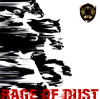 SPYAIR / RAGE OF DUST [CD] [シングル] [2016/11/09発売]