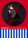 ニコラス・エドワーズ / GO EAST-Japanese ver、-