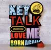 KEYTALK / Love me