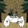 -Joy with Moomin-夜更けのジャズ Snow of Finland