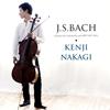 J.S.バッハ:無伴奏チェロ組曲(全曲) 中木健二(VC) [2CD] [CD] [アルバム] [2016/11/23発売]