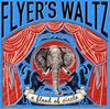 a flood of circle / FLYER'S WALTZ