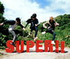 FUJIFABRIC / SUPER!!
