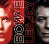 デヴィッド・ボウイ / レガシー〜ザ・ヴェリー・ベスト・オブ・デヴィッド・ボウイ(2CD)