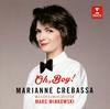 フランスの新星メゾ、マリアンヌ・クレバッサがエラートからデビュー・アルバムをリリース