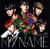 MYNAME / ALIVE〜Always In Your Heart〜