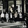 X4 / キズナ