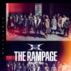 THE RAMPAGE from EXILE TRIBE / Lightning [CD+DVD]
