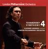チャイコフスキー:交響曲第4番 ユロフスキ / LPO