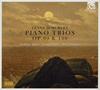 シューベルト:ピアノ三重奏曲第1番&第2番 シュタイアー(HF) ゼペック(VN) ディールティエンス(VC) [デジパック仕様] [2CD] [CD] [アルバム] [2016/12/00発売]