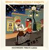ムーンライダーズ トリビュート・アルバム 陽気な若き月影の騎士たち [CD] [アルバム] [2016/12/21発売]