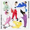 「おそ松さん on STAGE〜SIX MEN'S SONG TIME〜」 [CD]