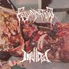 FECUNDATION / INVICTUS / Sprit [CD] [アルバム] [2016/12/23発売]