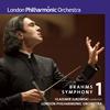 ブラームス:交響曲第1番 ユロフスキ / LPO