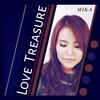 MIKA - LOVE TREASURE [CD]