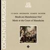 マンハイム宮廷の音楽アーノンクール - ウィーン・コンツェントゥス・ムジクス [CD] [再発]