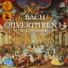J.S.バッハ:管弦楽組曲(全曲)(1966年録音)アーノンクール - ウィーン・コンツェントゥス・ムジクス [2CD] [再発]