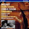 モーツァルト:2台のピアノのための協奏曲 他グルダ,コリア(P) アーノンクール - ACO [CD] [再発]