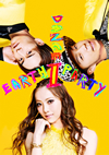 DANCE EARTH PARTY - I [トールケース仕様] [2Blu-ray+CD]