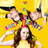 DANCE EARTH PARTY - I [CD]