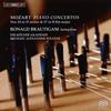 モーツァルト:ピアノ協奏曲第20&27番 ブラウティハム(P) ウィレム / ケルン・アカデミー