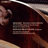 モーツァルト:ピアノ協奏曲第15&16番 ブラウティハム(HF) ウィレンズ / ケルン・アカデミー